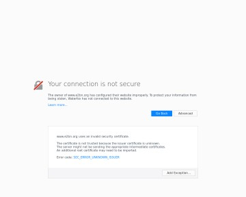 The Abolition of Slavery Project