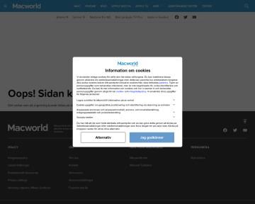 Guider - MacWorld