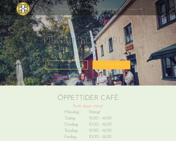 Pilgrimscentrum i Vadstena
