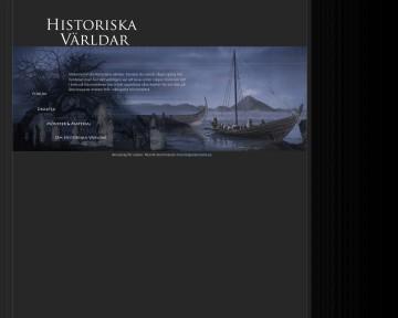 Historiska världar