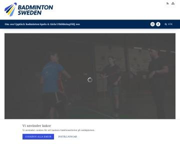 Svenska Badmintonförbundet