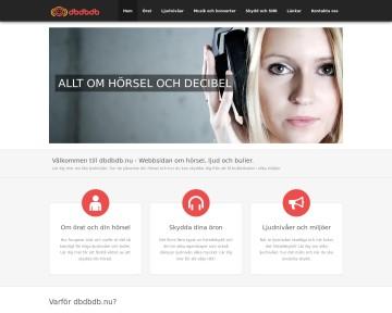 Artister och musiker mot tinnitus - AMMOT