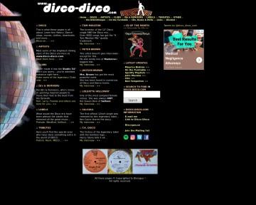 Disco-Disco.com