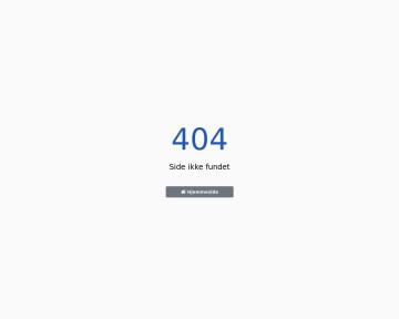 Danske fortidsminder
