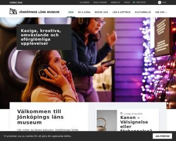J�nk�pings l�ns museum