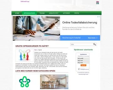 Gratis språkkurser på nätet