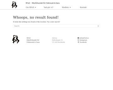 Svenska folkmusiklänkar
