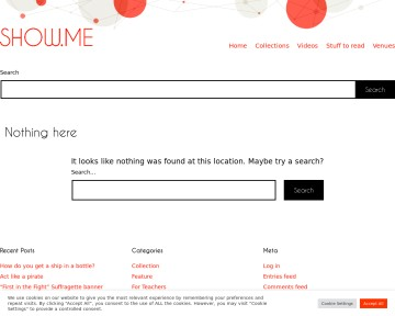 Show Me - games and fun from UK museums and galleries