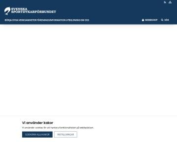Svenska Sportdykarförbundet