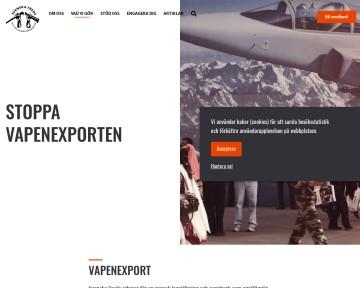 Next Stop Vapenexport