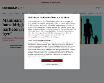 Sydsvenskan - Sydsvenska Dagbladet
