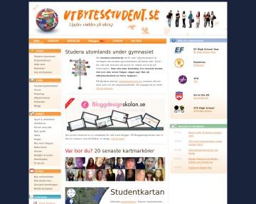 utbytesstudent.se