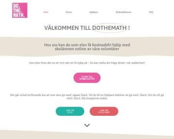 Dothemath