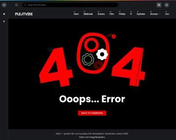Rätt kläder - PlejTV