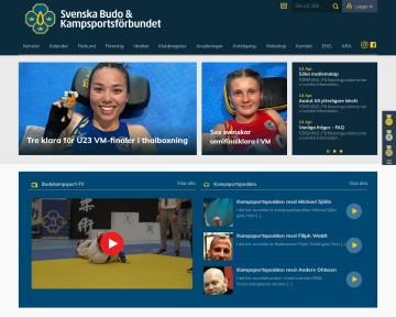 Svenska Budo- och kampsportförbundet