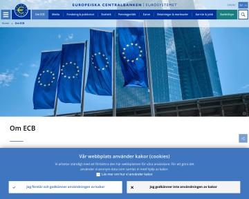 European Central Bank - ECB