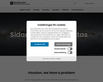 Christer Fuglesang, ESA-astronaut