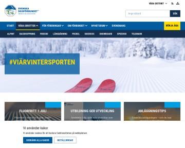 Svenska Skidförbundet