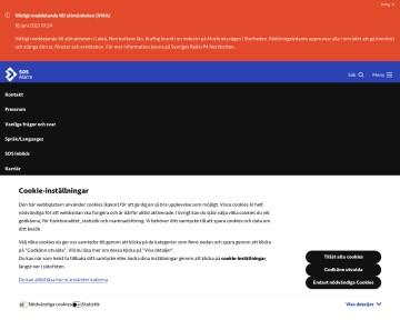 Information om 112