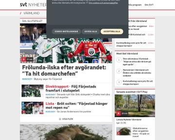 SVT Nyheter Värmland